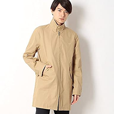 Fred Perry Harrington Mac F2456: Beige