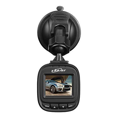 ドライブレコーダー 超小型 ドラレコ 車載カメラ 1.5イン...