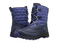 [UGG(アグ)] レディースブーツ・靴 Lachlan Navy US 9 (26cm) B - Medium [並行輸入品]