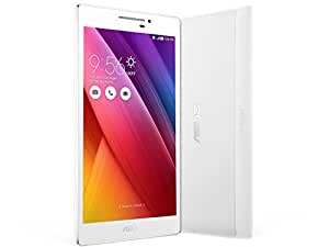 ASUS ZenPad7 TABLET / ホワイト ( Android 5.1.1 / 7inch touch / Snapdragon 210 / 2G / 16G ) Z370KL-WH16