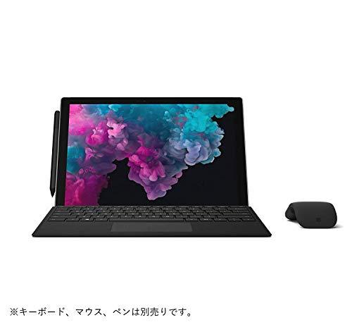 Microsoft Surface Pro 6 B07HYPH6B6 1枚目