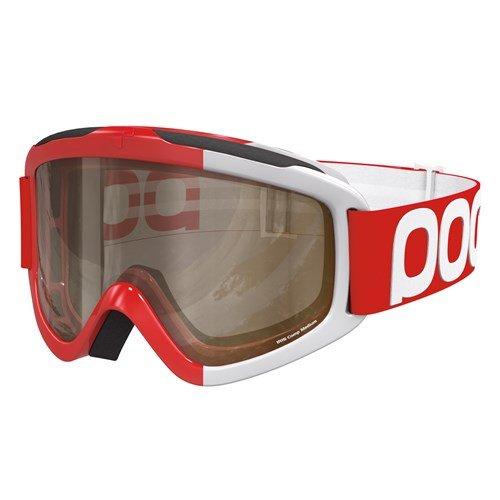 POC masque de ski iris comp taille bohrium 40013 taille m (rouge)