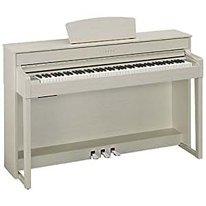 ヤマハ 電子ピアノ (ホワイトアッシュ調)Clavinova クラビノーバ YAMAHA CLP-535WA