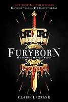 Furyborn (Empirium Trilogy)
