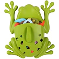 Boon Frog Pod Bath Toy Scoop,Green Children / Kids Toy / Game by SHN-Toys [並行輸入品]