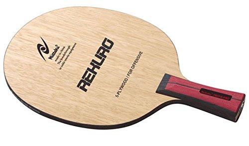 ニッタク (Nittaku) ニッタク ニッタク (Nittaku) 卓球 ラケット レクロC ペンホルダー (中国式) 木材合板 NE-6693