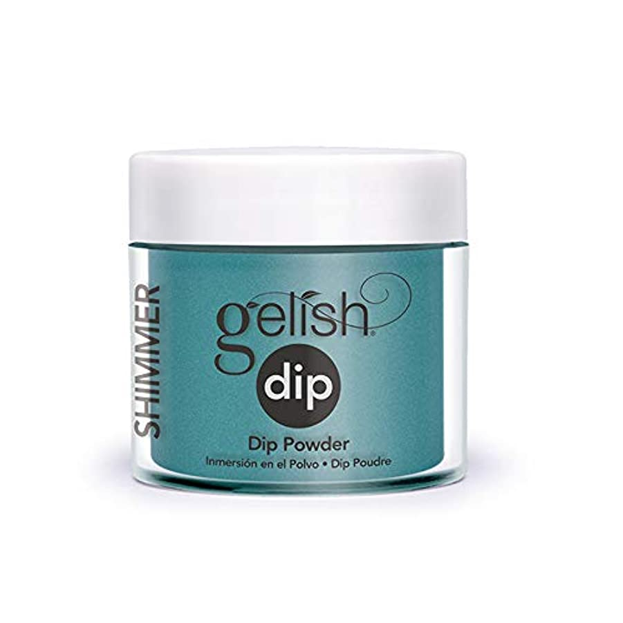 仕えるメディカルピンHarmony Gelish - Acrylic Dip Powder - Stop, Shop & Roll - 23g / 0.8oz