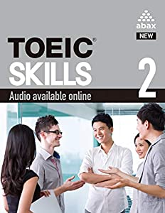 TOEIC Skills 2 (English Edition)