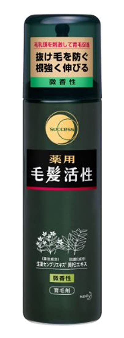 ドル効率ナイトスポットサクセス薬用毛髪活性 微香性/185g