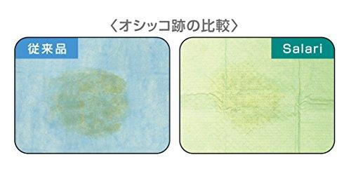 ライオン商事Salari(サラリ)『瞬乾ペットシートサラリレギュラー』
