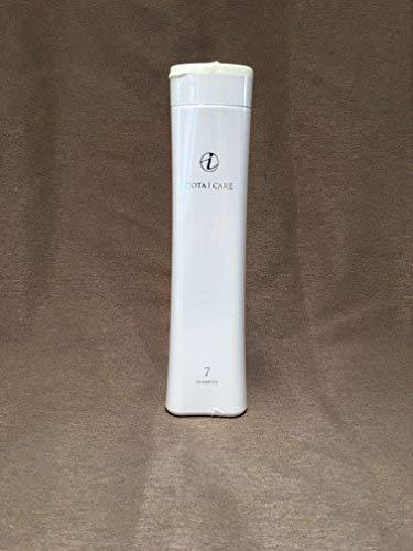 アイケアシャンプー7 フルーティーローズブーケの香り 300ml