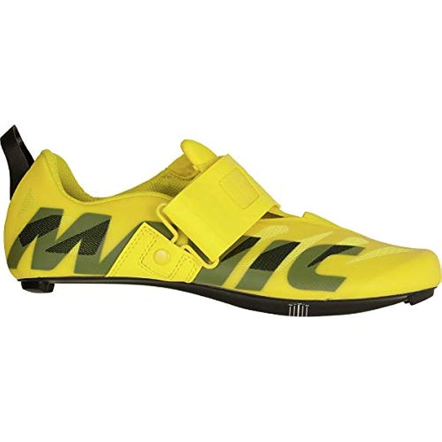 ティッシュロック電信[マビック] メンズ サイクリング Cosmic SL Ultimate Tri Shoe - Men's [並行輸入品]