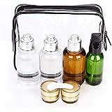 Bijou Cat トラベル用ボトル 詰替ボトル 小分けボトル 旅行携帯用容器
