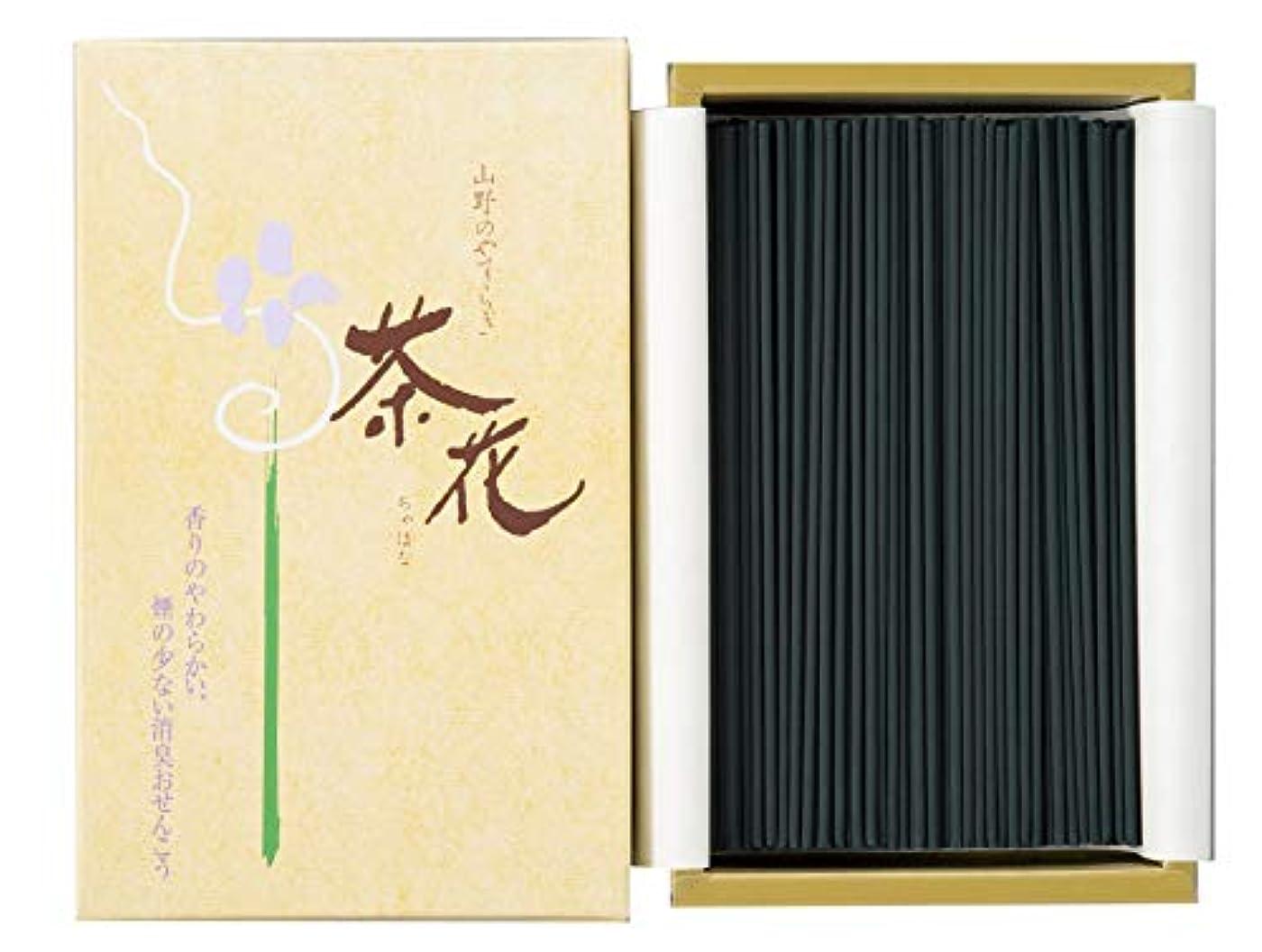 尚林堂 茶花少煙タイプ 短寸 大型バラ詰 159120-1000