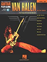 Van Halen 1978-1984 (Hal Leonard Guitar Play-along)