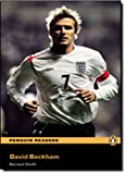 David Beckham CD Pack (Book & CD) (Pearson English Graded Readers)