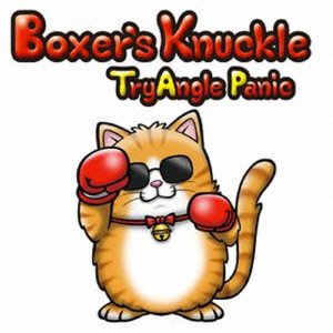 Boxer's knuckle
