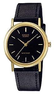 海外CASIO 海外カシオ 腕時計 MTP-1095Q-1A [並行輸入品]BASIC ベーシック ANALOGUE アナログ メンズ