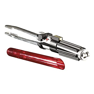Star Wars STW448A Lightsaber BBQ Tongs