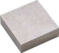 白銅 AMS-QQ-A-7075切板 25.4X150X150 (1枚) AMS-7075 25.4X150X150