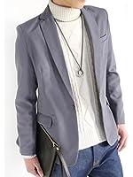 (モノマート) MONO-MART スーツ地 テーラード ジャケット テイラード JKT モード デザイナーズ メンズ