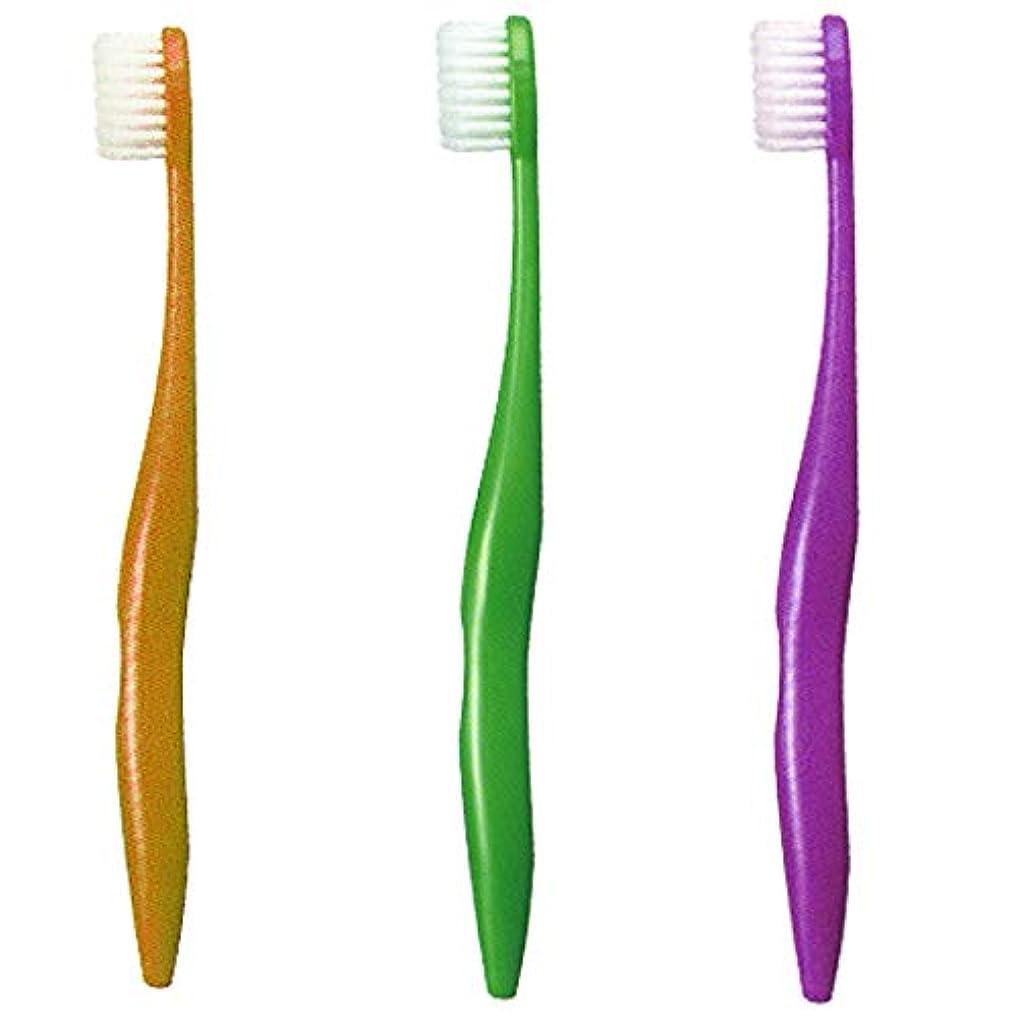 吸収する取り替えるミネラル日本製 歯ブラシ ライカブル ミニ 12本【ライカブル】