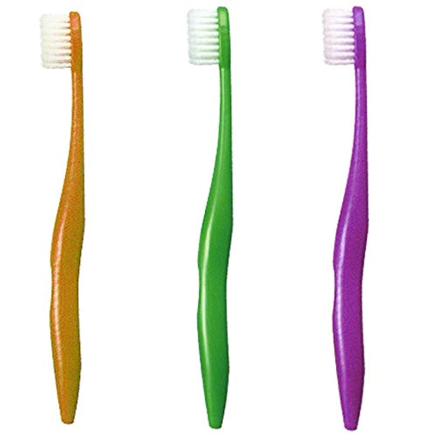 全体に気分が良い持続する日本製 歯ブラシ ライカブル ミニ 5本【ライカブル】