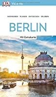 Vis-à-Vis Reisefuehrer Berlin: mit Extra-Karte zum Herausnehmen