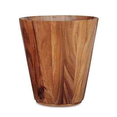 Monique Chartland by Goody Grams Wood Dust Bin ウッド ダスト ビン 《Lサイズ》