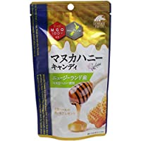 マヌカハニー キャンディー MGO100+ 10粒×5個セット