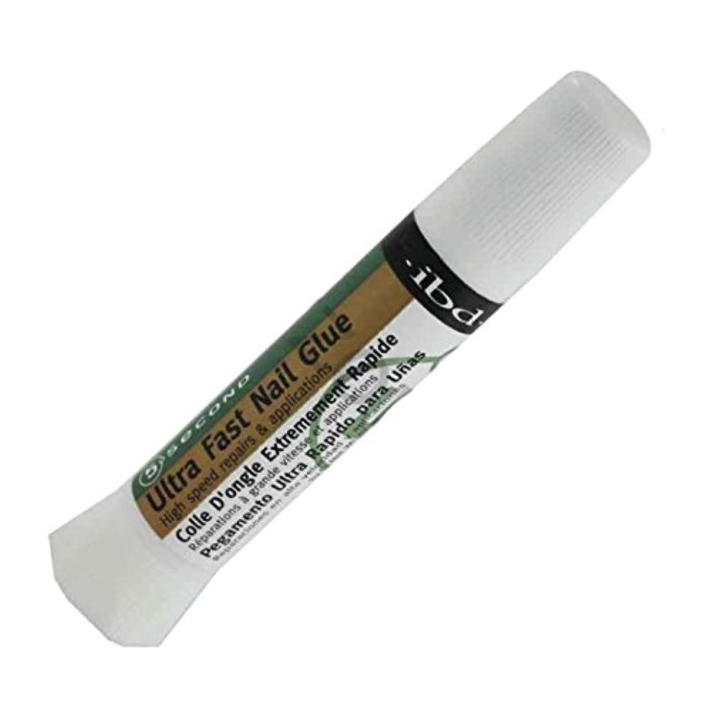 ベーカリー適用する優しいIbd 5セコンドウルトラファーストネイルグルー2g 接着剤