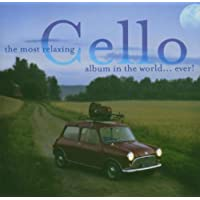 Most Relaxing Cello Album in World Ever