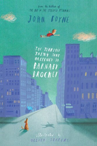 Download The Terrible Thing That Happened to Barnaby Brocket 0857531468