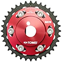 TOMEI(東名) カムギア ADJUSTABLE CAM GEAR SR20DE(T) 1pc [13024R310]