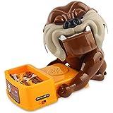 Swiftgood 悪い犬のボードゲーム、虎犬を噛む親子、創造的な犬全体のおもちゃに注意してください