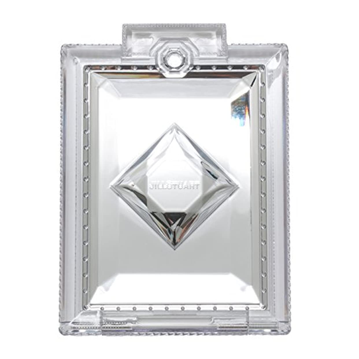 その後お祝いフロー【名入れ対応可】ジルスチュアート JILL STUART ミラー 鏡 手鏡 Compact Mirror 3 ジルスチュアート スクエア 四角 コンパクトミラー 3 ii 26869