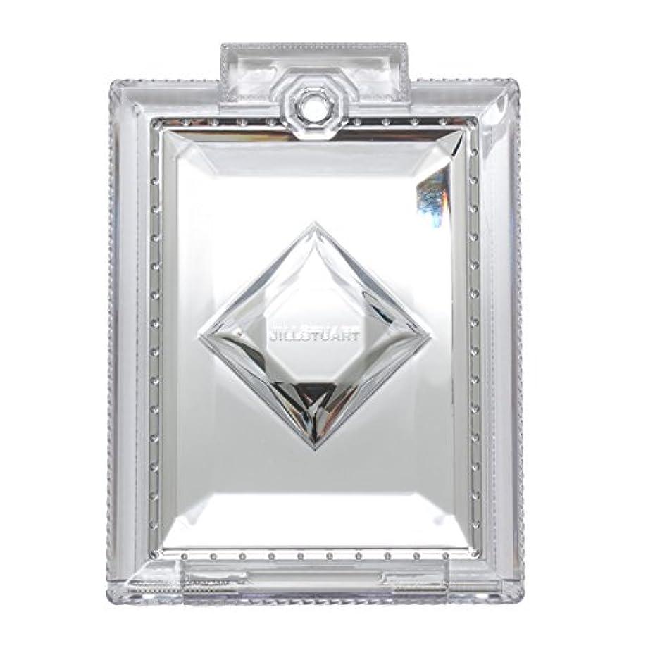 世界に死んだ煙薄いです【名入れ対応可】ジルスチュアート JILL STUART ミラー 鏡 手鏡 Compact Mirror 3 ジルスチュアート スクエア 四角 コンパクトミラー 3 ii 26869