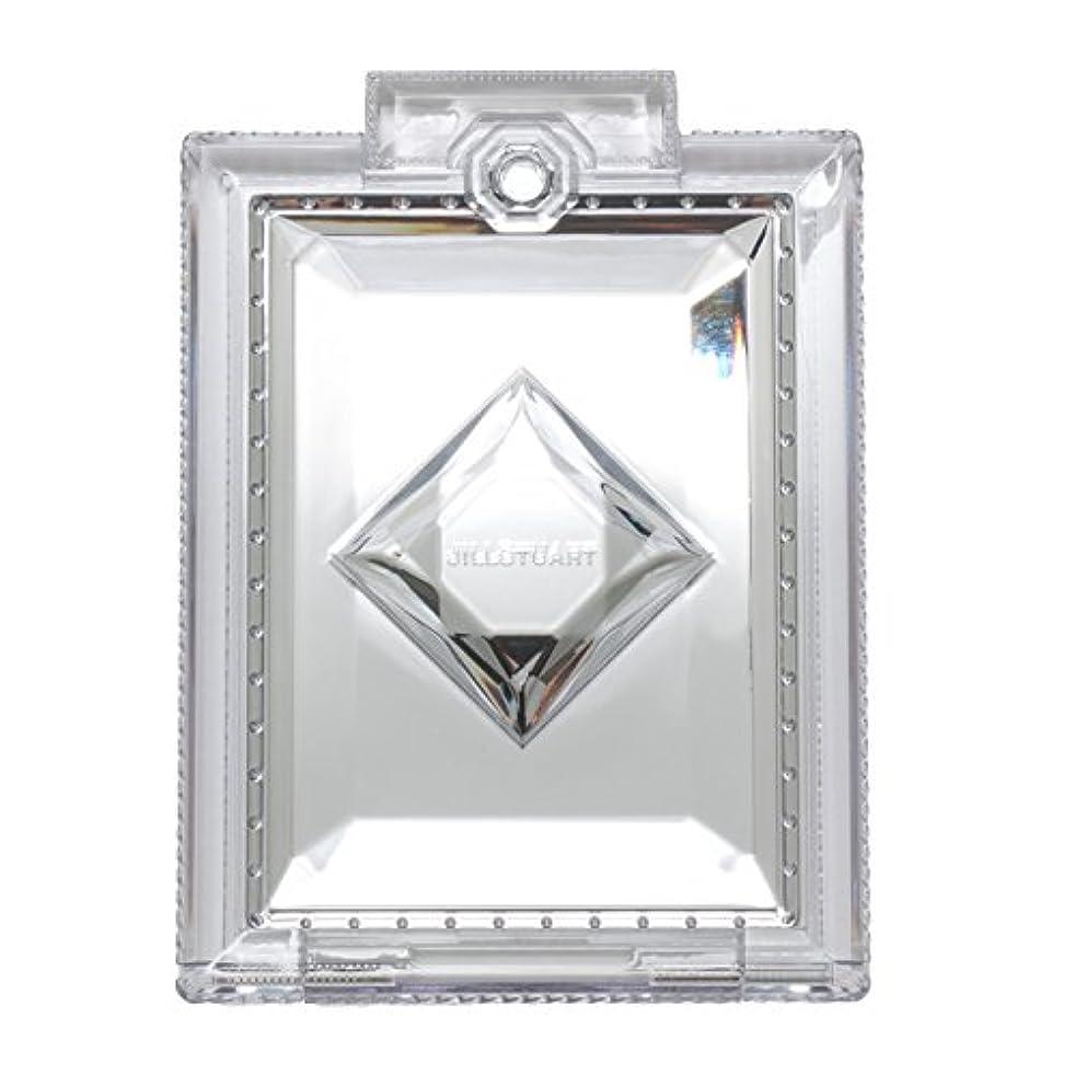 シャーロックホームズ管理者感染する【名入れ対応可】ジルスチュアート JILL STUART ミラー 鏡 手鏡 Compact Mirror 3 ジルスチュアート スクエア 四角 コンパクトミラー 3 ii 26869