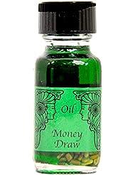 アンシェントメモリーオイル マネードロー (金運アップ) 15ml (Ancient Memory Oils)