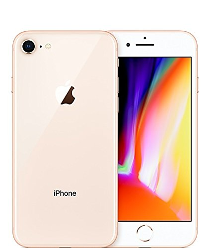 Docomo iPhone 8 Gold ゴールド 256gb [SIMロック解除][SIMフリー][Apple/アップル][アイフォン][MQ862J/A]