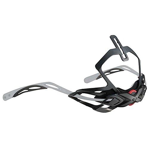 [해외]OGK KABUTO (오지 케 카부토) 헬멧 XF-5 조정자 블랙   그레이/OGK KABUTO (Aussie Kabuto) Helmet XF - 5 Adjuster Black   Gray