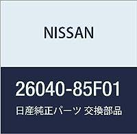 NISSAN (日産) 純正部品 ブラケット アッセンブリー マウンテイング ヘツドランプ シルビア 品番26040-85F01