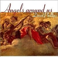Angels Around Us【CD】 [並行輸入品]