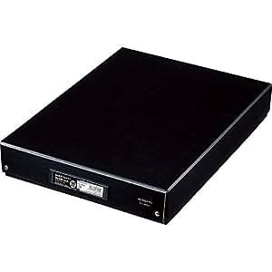 コクヨ デスクトレー B4ワイドサイズ 黒 トレ-W20D