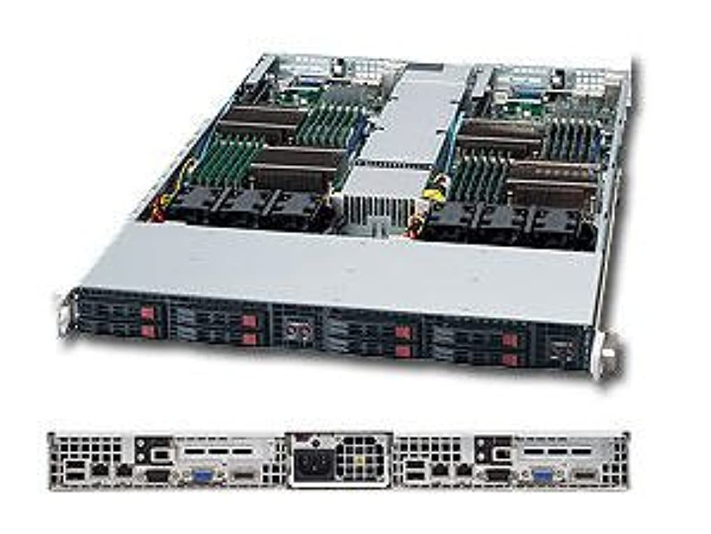 続ける完全に乾く母Supermicro Computer Supermicro Computer sys-1026tt-tf-ew2 sys-1026tt-tf with 2年延長保証