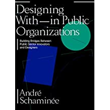 Design With (in) Public Organizations