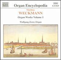 Organ Works-Vol.1
