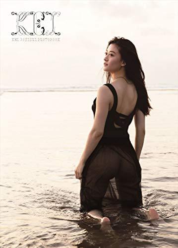 上西恵 写真集 『 KEI 』