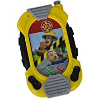 "109258697 Messenger ""Fireman Sam"""