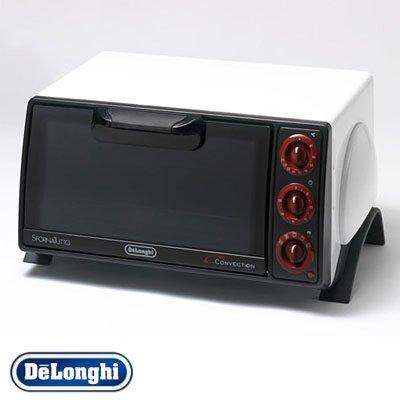 DeLonghi(デロンギ)コンベクションオーブン スフォルナトゥット EO1490J-W